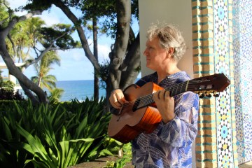 Benjamin Verdery Classical Guitar Magazine Composer