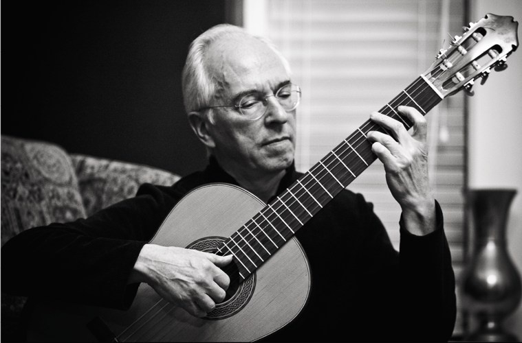 John Williams Guitarist Classical Guitar Magazine