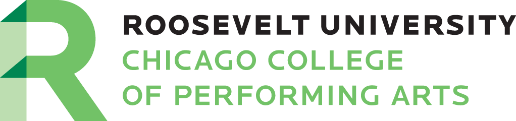 chicago-college-of-performing-arts logo
