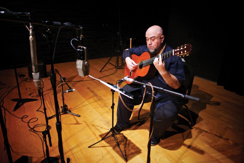 scott-tennant-recording-studio-andres-segovia-ramirez-felix-salazar