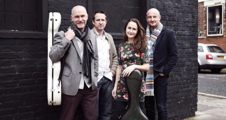 Vida Guitar Quartet Classical Guitar Magazine
