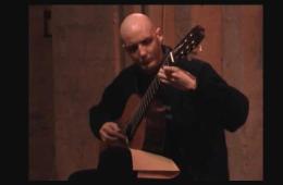 Damien Aribert Classical Guitar