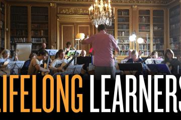 Lifelong Learners West Dean Classical Guitar 2