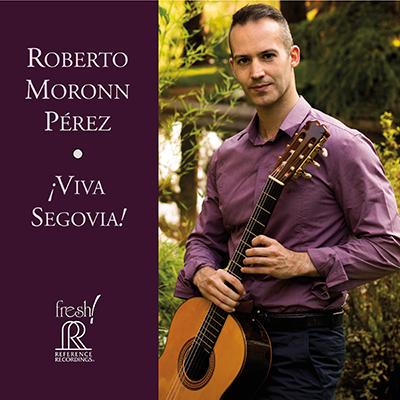 Roberto Moronn Perez Viva Segovia