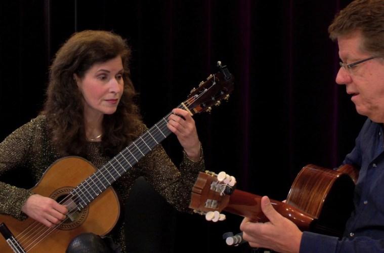New York Guitar Festival Presents 'Los Sonidos de España' (The