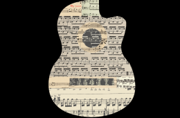 expanding guitar repertoire illustration