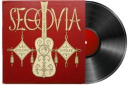 segovia golden jubilee record