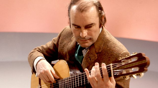 Legendary Maestro Julian Bream Dies at 87 – Classical Guitar