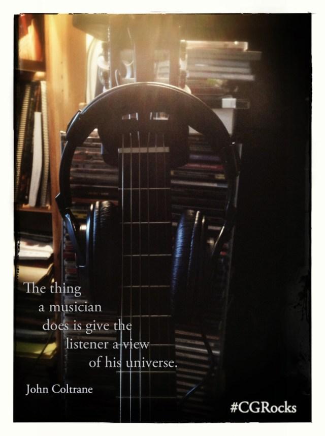 Coltrane & #cgrocks