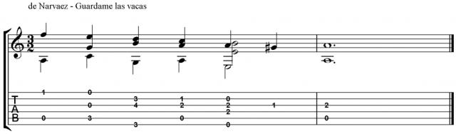 Cadence example 1