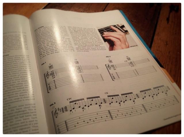 Classical Guitar Magazine b