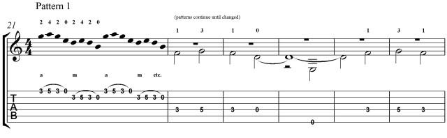 etude 10 villa lobos classical guitar lesson