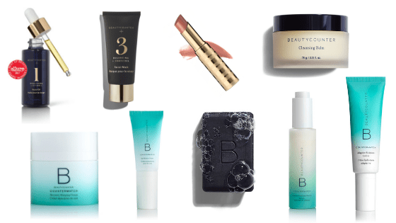 Beautycounter - Safer Cosmetics - Starting Out