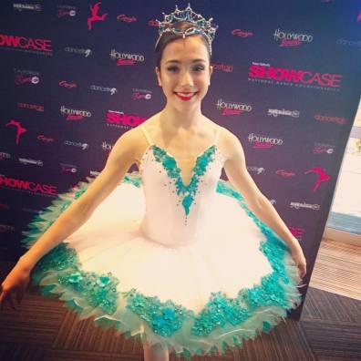 Classical Ballet Tutu - stretch tutu