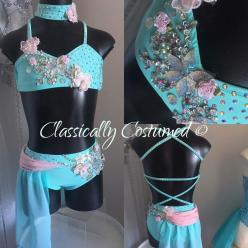 Dance Costume Lyrical