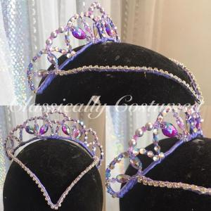 Anna style Headpiece – to order