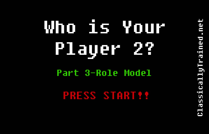 player 2 part 3 classically trained