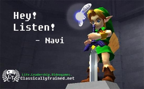 Zelda Quotes   Video Game Quotes The Legend Of Zelda On Listening