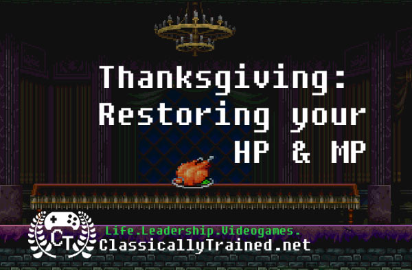 thanksgiving video games