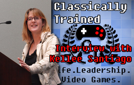 kellee santiago interview life leadership video games ouya thatgamecompany flow flower journey