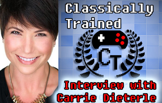 video games life lesson Insomniac Games Carrie Dieterle