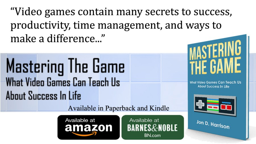 video games life lessons level up mastering the game what video games can teach us about success in life
