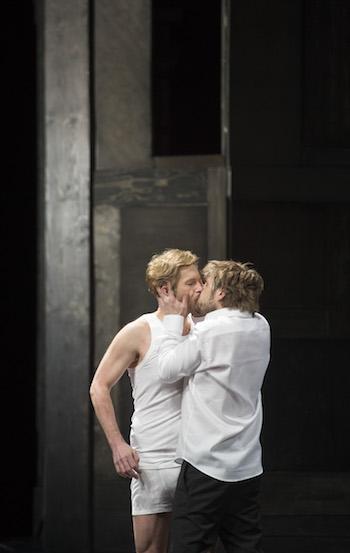 Scartazzini Opera Fails To Shock In Berlin Premiere