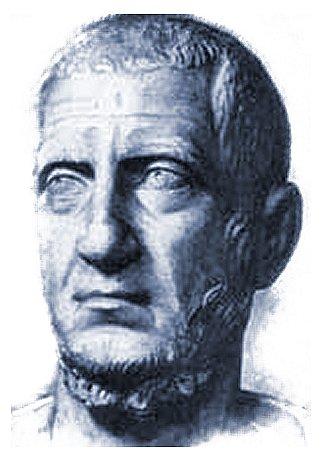 portrait tacitus