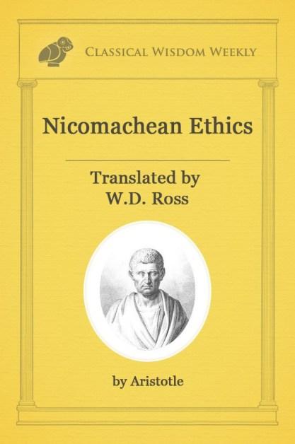 Nicomachean Ethics - Book III