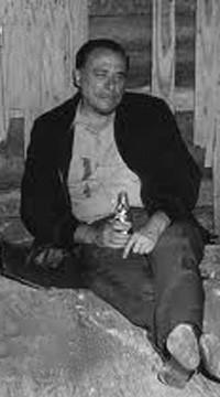 Charles Bukowski, a modern Diogenes