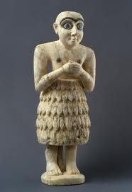 Statue of Eannatum