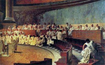 Cicero Oration