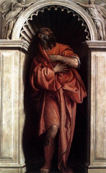 Plato Portrait