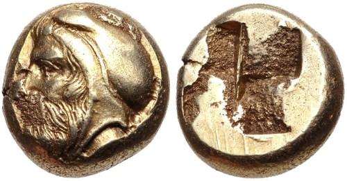 Coin of Tissaphernes