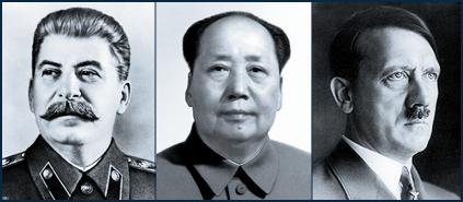 Murderous Dictators