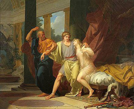Alcibiades vs. Pleasure
