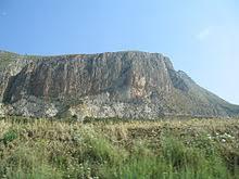 Mount Eryx