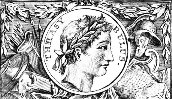 Thrasybulus