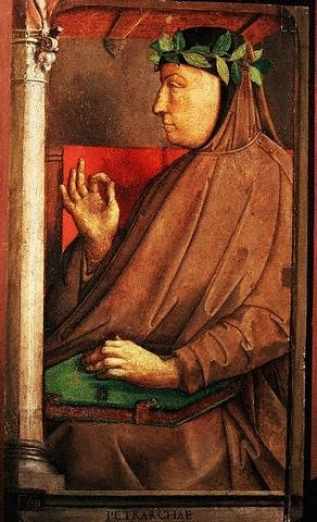 Who was Petrarch? Do we need another Renaissance?