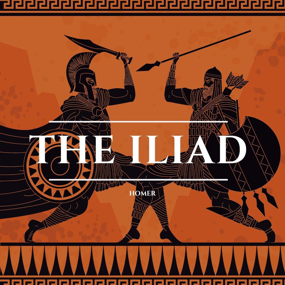 Homer's Real Story: The Truth Behind the 'Iliad'