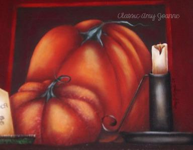 Autumn Still Life Box