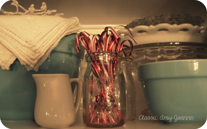 Christmas Holiday Touches 2