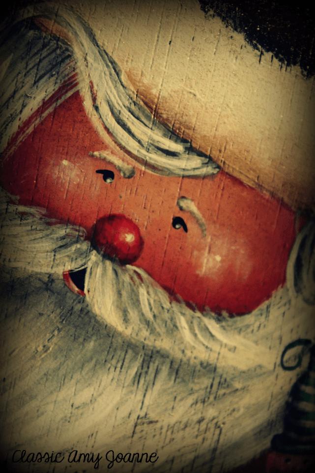 Holly Jolly Santa 4