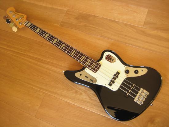 Fender Jaguar Bass Guitar Controls Guitar Setup Youtube