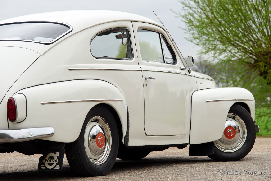 Volvo Pv 544, 1962  Welcome To Classicargarage