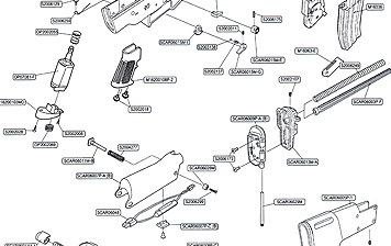 Gas Motor Gearbox Motor Pulley Wiring Diagram ~ Odicis