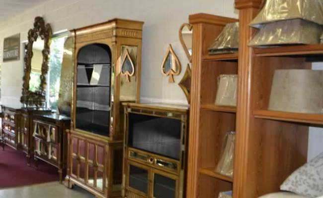 High End Furniture Auction Mooresville Nc