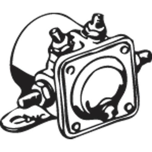 Starter Motor Relay Solenoid Switch