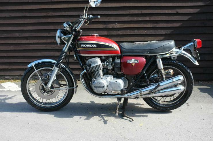 1978 honda xl250 value