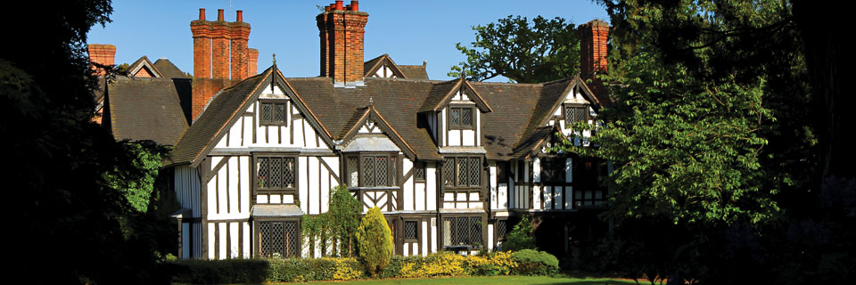 Nailcote Hall Hotel (coventry)  Classic British Hotels